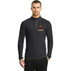 Wompatuck Warriors OGIO Nexus Zip Pullover / PRE-ORDER ONLY