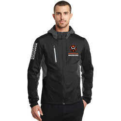 Wompatuck Warriors OGIO Pivot Jacket / PRE-ORDER ONLY