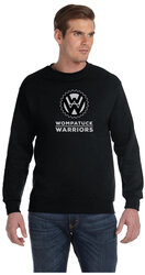 Wompatuck Warriors Crew Sweatshirt / PRE-ORDER ONLY