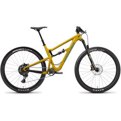 Santa Cruz Hightower Carbon C S 29