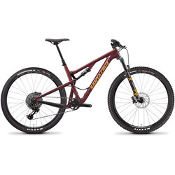Santa Cruz Tallboy Carbon C S 29