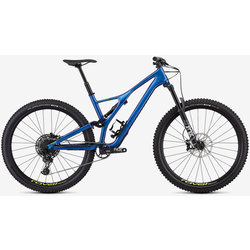 Specialized Stumpjumper FSR Comp Carbon 29