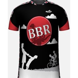 Bicycles, Inc. BBR Freeride Jersey