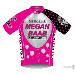 Bicycles, Inc. Bicycles, Inc. Megan Baab Jersey