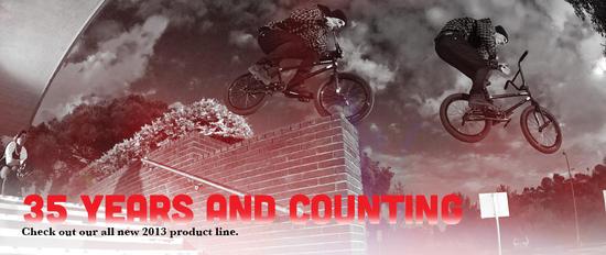 Haro BMX Bikes at Milford Bicycle