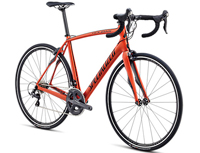 Specialized's Roubaix Road Bikes at Milford Bicycle