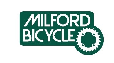 Milford Bicycle Logo