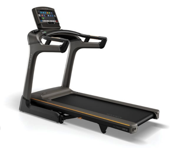 Matrix Fitness TF30 Treadmill