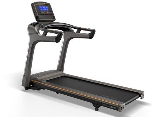 Matrix Fitness T30 Treadmill