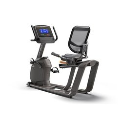 Matrix Fitness R30 Recumbent Exercise Bike