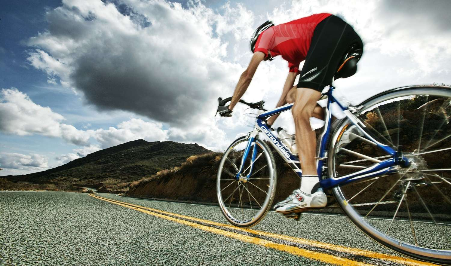 For top comfort on all your rides you need a fine pair of cycling shorts!