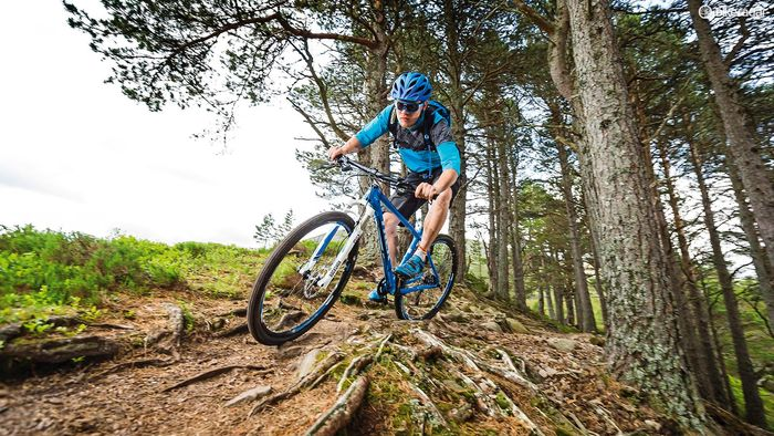 We've got a wide selection of mountain bikes for every ride and rider!