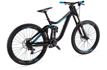 Long-travel bikes are ready for steeps, drops and big hits!