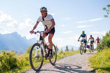 What type of mountain biking suits you best?