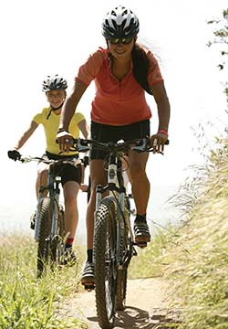 We'll help you select the perfect mountain bike!