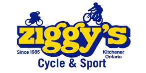 Ziggy's Cycle & Sport Ltd. Logo