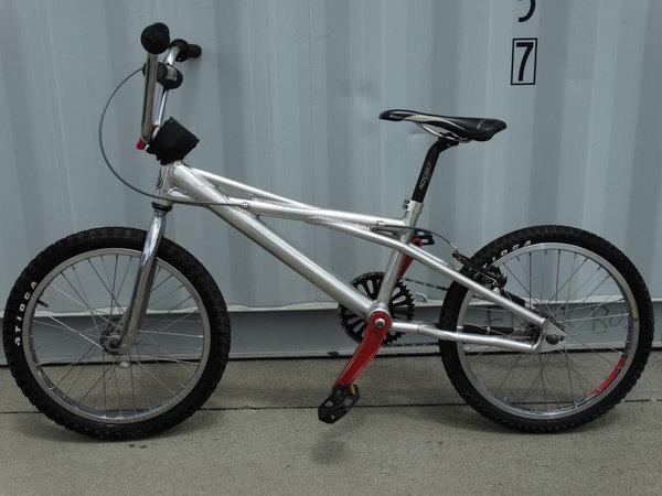 SE Bikes Se quadbike