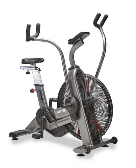 Precor Assault Airbike Elite