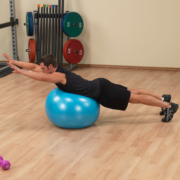 Body Solid Exercise Balls