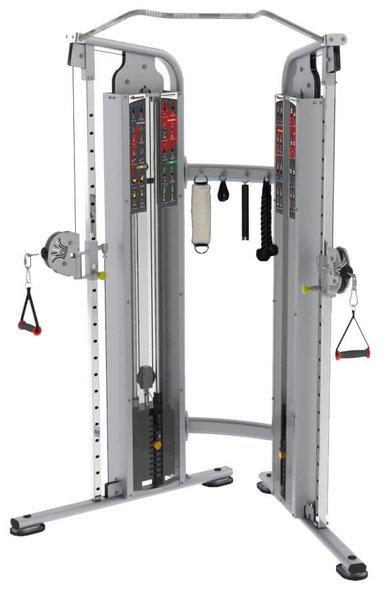 True Fitness FS-100 Functional Trainer
