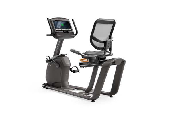 Matrix Fitness R30 Recumbent Bike