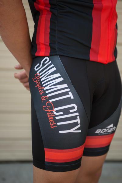 Summit City Bicycles Men's Women's Short