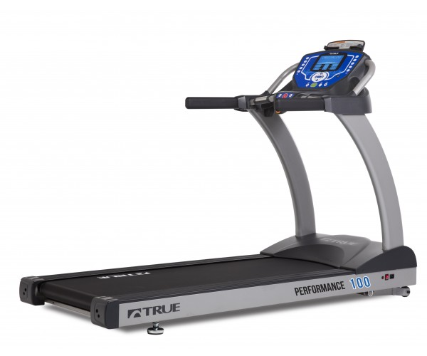 True Fitness PS100 Treadmill