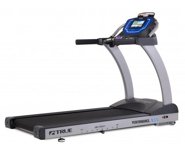 True Fitness PS800 Treadmill
