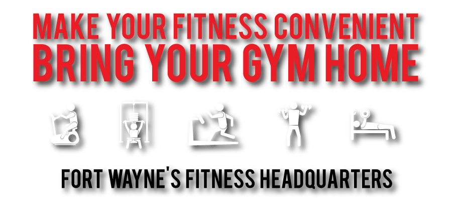 Bring Your Gym Home