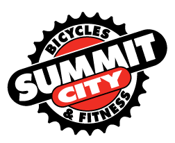 Summit City Bicycles & Fitness Logo