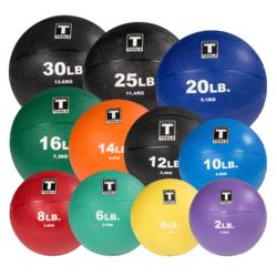 Body Solid Medicine Balls