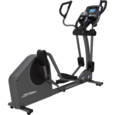 Life Fitness E3 Elliptical