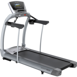 Vision Fitness VISION T40 TREADMILL WITH ELEGANT+ CONSOLE