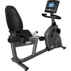 Life Fitness RS3 Recumbent Bike