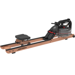 Life Fitness Row HX Trainer