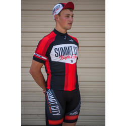 Summit City Bicycles Men's Team Jersey