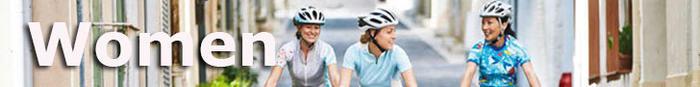 Women's Bikes & Gear