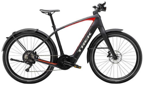 Shop electric bikes for extra distance.
