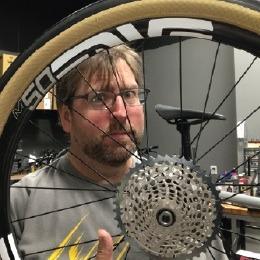 Tech - Jeff Holmstrom
