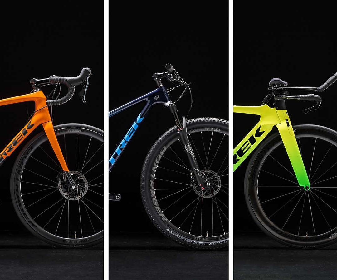 Project One Bike Model Choices