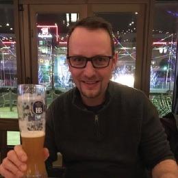Service Manager - Torsten Eckstein