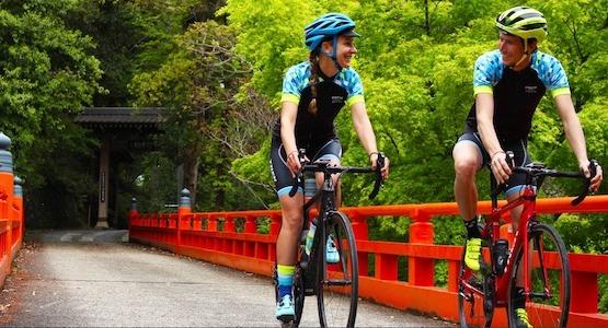 Trek Travel - bicycle vacations