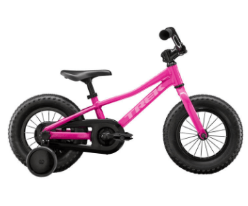 Shop bikes - 36-40 inches tall (2-4 years old)
