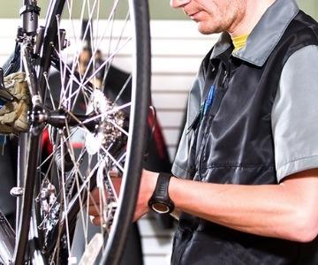 Bike Service and Repair at Trek Bicycles of Highland Park