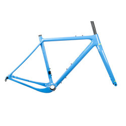 Open Cycle New U.P. Frameset