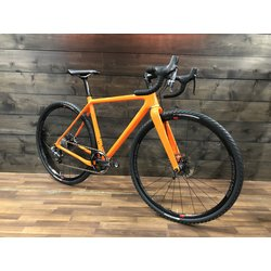 Open Cycle Classic UP Small Orange