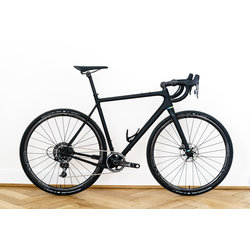 Open Cycle UPPER Eagle AXS 1x Complete Bike