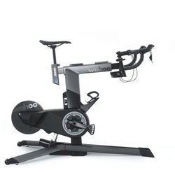Wahoo KICKR Bike Indoor Smart Bike
