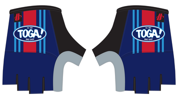 Toga Racing Velocity Plus Gloves