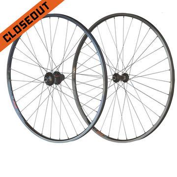 PowerTap G3 Alloy Wheels